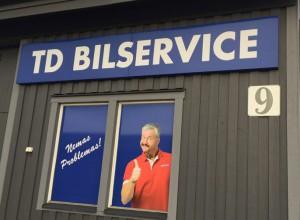 TD Bilservice